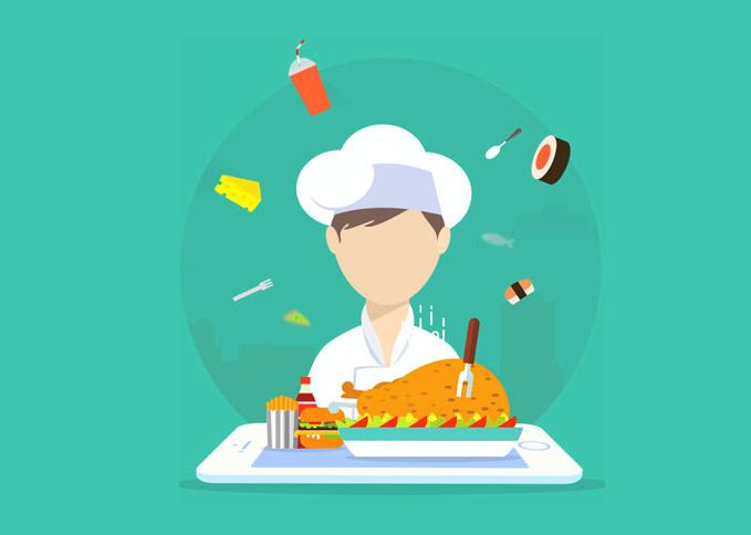 外賣系統開發:生鮮配送app軟體開發流程及價格